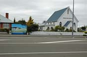 Te Upiri Church & Marae location